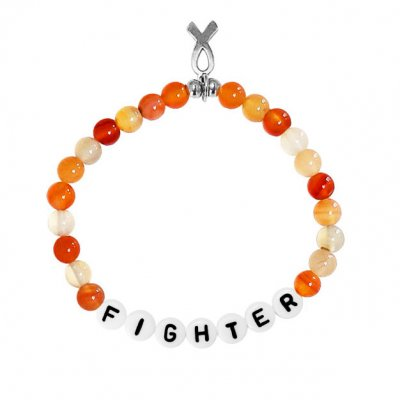 fight MS armband